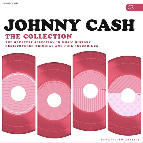 The Collection von Johnny Cash