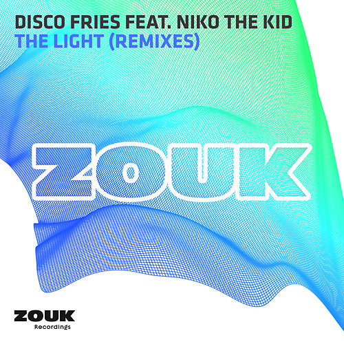 The Light (Remixes) von Disco Fries