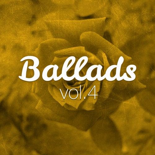 Ballads (Volume 4) von The Sunshine Orchestra