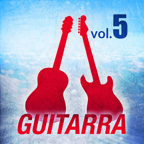 Guitarra (Volumen 5) von The Sunshine Orchestra