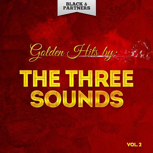 Golden Hits By the Three Sounds Vol. 2 by The Three Sounds