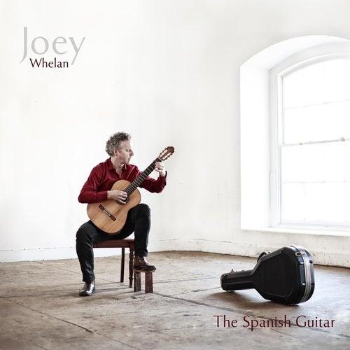 The Spanish Guitar by Joey Whelan