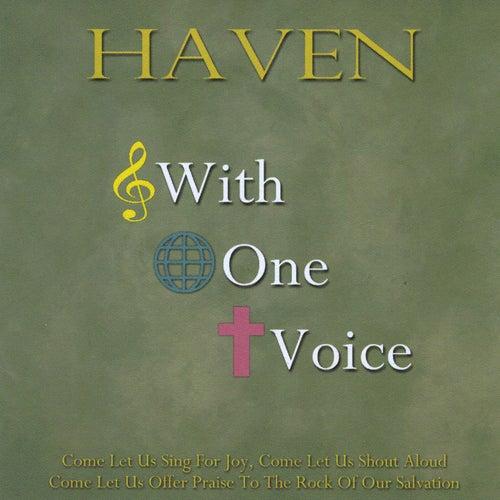 With One Voice de Haven