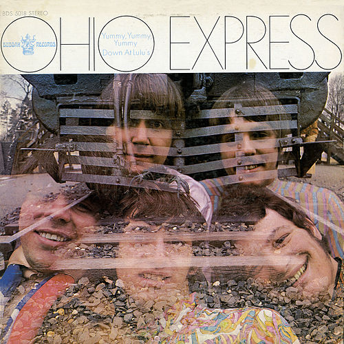 Ohio Express by Ohio Express
