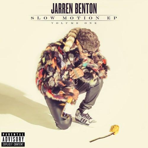 Slow Motion de Jarren Benton