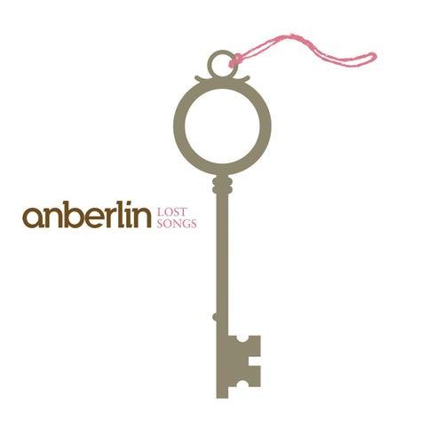 Lost Songs von Anberlin