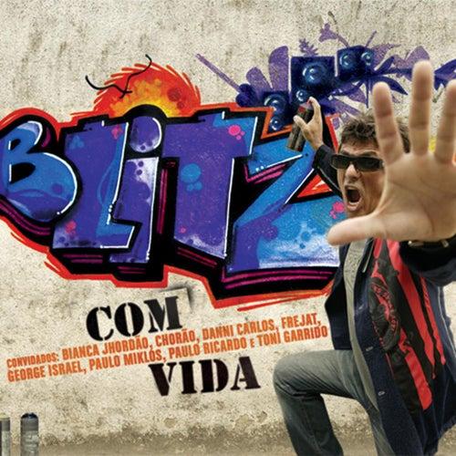 Blitz Com Vida by Blitz
