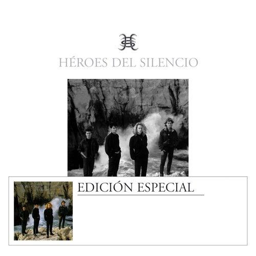El Mar No Cesa- Edición Especial de Heroes del Silencio
