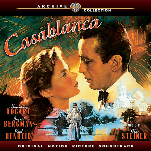 Casablanca: Original Motion Picture Soundtrack de Various Artists