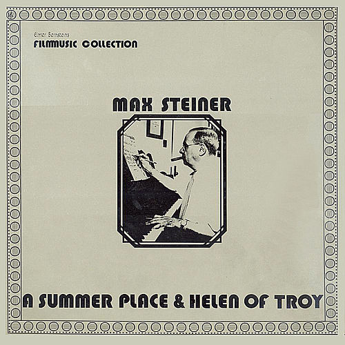 Helen of Troy/A Summer Place von Elmer Bernstein