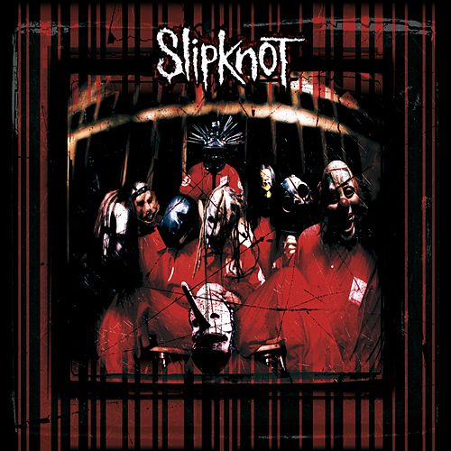Slipknot [US Bonus Tracks #2] de Slipknot