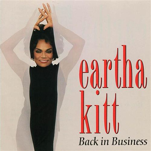 Back in Business de Eartha Kitt