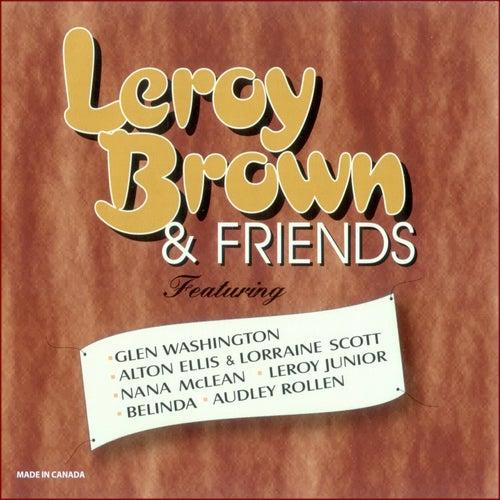 Leroy Brown & Friends de Various Artists