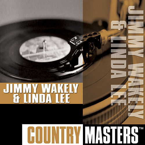 Country Masters von Jimmy Wakely