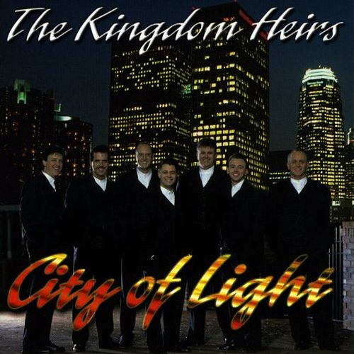 City of Light by Kingdom Heirs