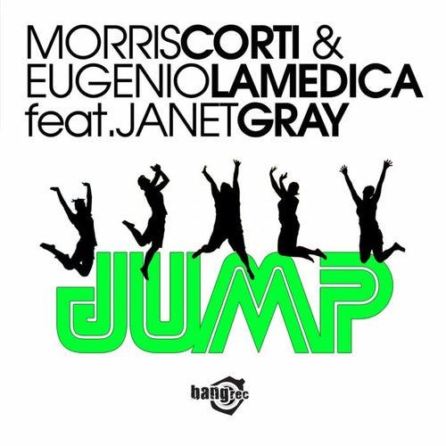 Jump by Morris Corti