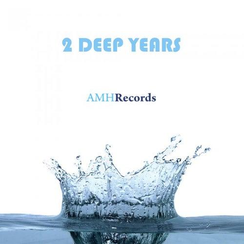 2 Deep Years de Various Artists