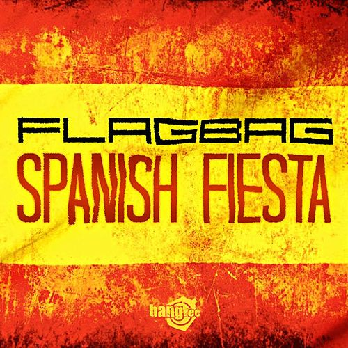 Spanish Fiesta by Flagbag