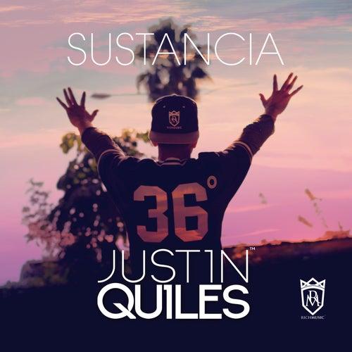 Sustancia de Justin Quiles