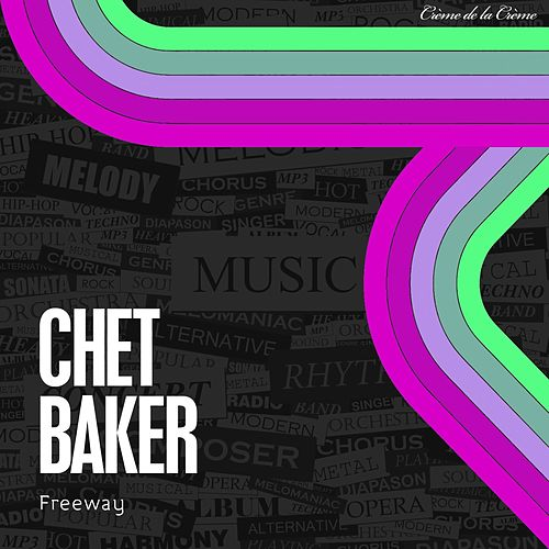 Freeway de Chet Baker