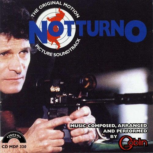 Notturno (The Original Motion Picture Soundtrack) de Goblin