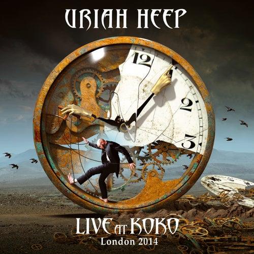 Live at Koko de Uriah Heep