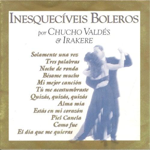Inesquecíveis Boleros 2ª Edição von Chucho Valdes