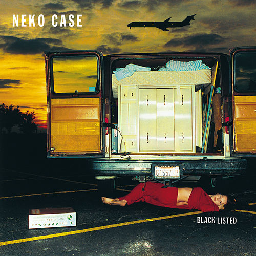 Blacklisted de Neko Case