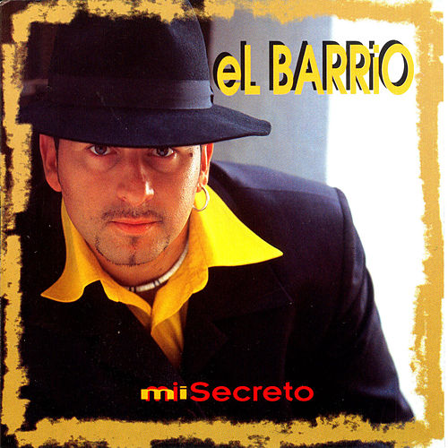 Mi Secreto de El Barrio