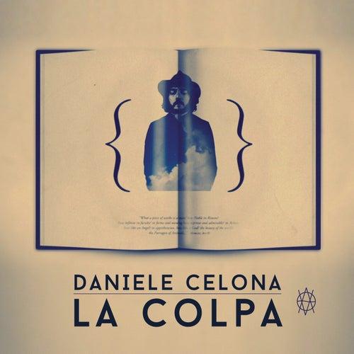 La colpa by Daniele Celona