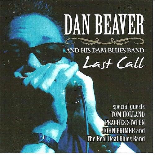 Last Call de Dan Beaver