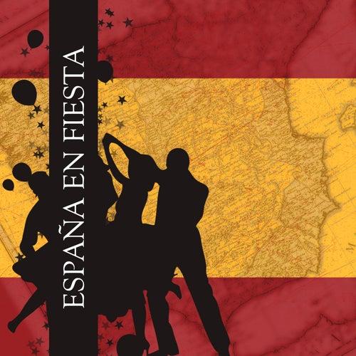 España en Fiesta by Black And White Orchestra