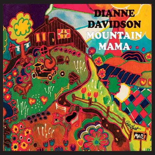 Mountain Mama de Dianne Davidson