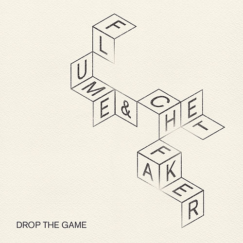 Drop the Game - EP von Flume