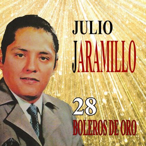 28 Boleros De Oro de Julio Jaramillo