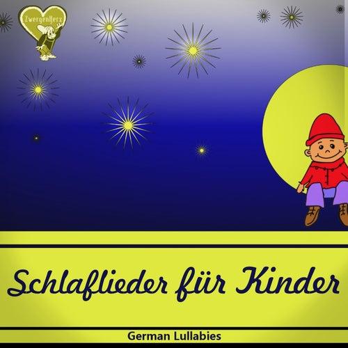 Schlaflieder Für Kinder German Lullabies Von Tina B Napster
