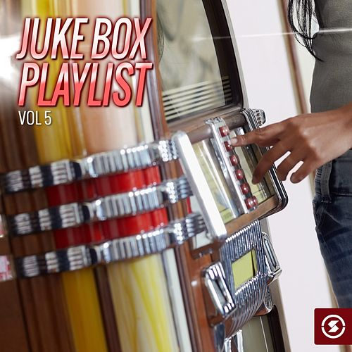 Juke Box Playlist, Vol. 5 de Various Artists