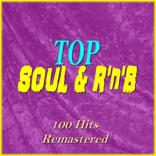 Top Soul & R'n'B (100 Hits Remastered) von Various Artists