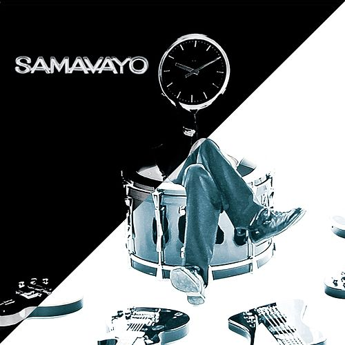 The Lost Album by Samavayo