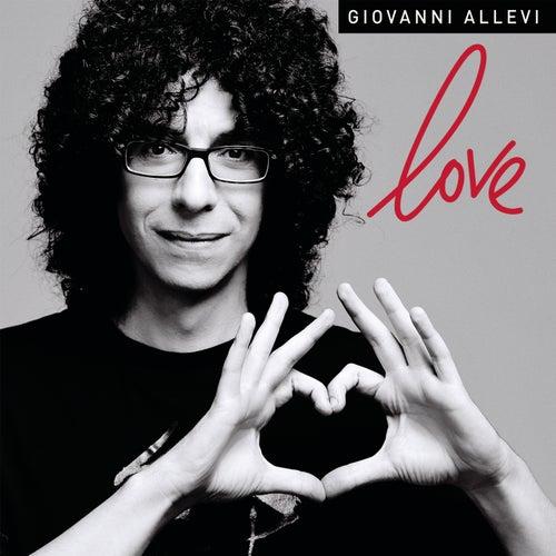 Love di Giovanni Allevi