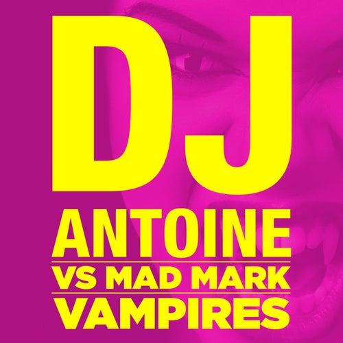 Vampires de DJ Antoine