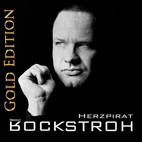 Herzpirat (Gold Edition) by Rockstroh