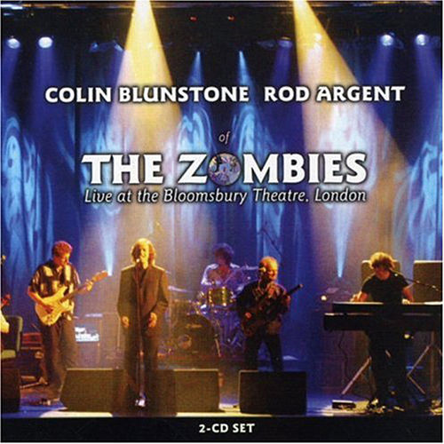 Live at The Bloomsbury Theatre von The Zombies