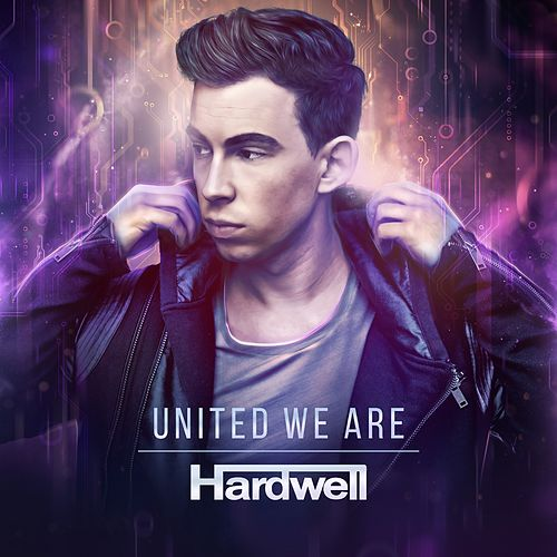 United We Are von Hardwell