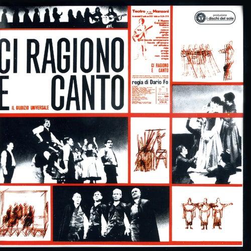 Ci Ragiono E Canto de Il Nuovo Canzoniere Italiano