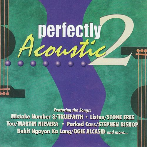 Perfectly Acoustic, Vol. 2 von Various Artists