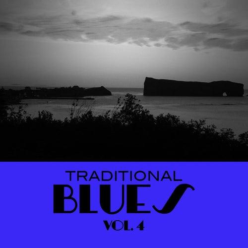 Traditional Blues, Vol. 4 de Various Artists