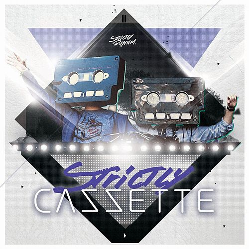 Strictly CAZZETTE (DJ Edition-Unmixed) by Various Artists