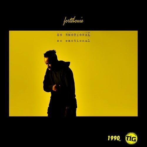 So Emotional - Single de ForteBowie