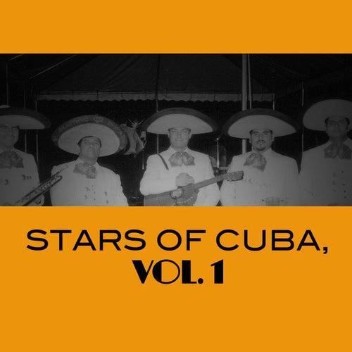 Stars Of Cuba, Vol. 1 de Various Artists